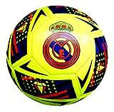Real Madrid 2018/2019 - Balón de fútbol