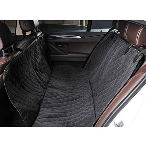 PATRIMOINE nouvelle voiture 2/en 1/Imperm/éable pour si/ège arri/ère pour chien tapis de coffre de protection d/écran premium