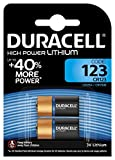 Duracell Specialty Ultra Typ 123 M3 3 V Lithium...