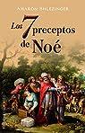 Los 7 preceptos de Noé par SHLEZINGER