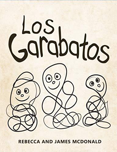 Los Garabatos: Libros Para Niños de Dibujar eBook: McDonald ...