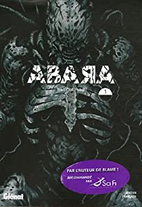 Abara Edition simple Tome 1