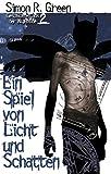 Ein Spiel von Licht und Schatten: Geschichten aus der Nightside 2