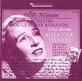 Britten - Falla - Smetana - Chabrier : Memoires de l'orchestre de la Suisse Romande