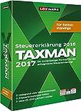 TAXMAN 2017 f�r Selbstst�ndige (f�r das Steuerjahr 2016) - Die Steuersoftware, die f�r jeden passt Bild