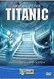 Deep Inside the Titanic