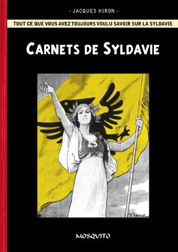 Carnets de Syldavie par Jacques Hiron
