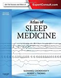 Atlas of Sleep Medicine: Expert Consult - Online and Print (Expert Consult Title: Online + Print)