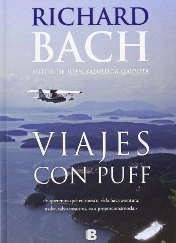 Viajes con Puff (No ficción) por Richard Bach