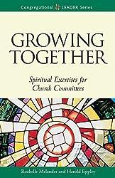 Growing Together (Congregational Leader)