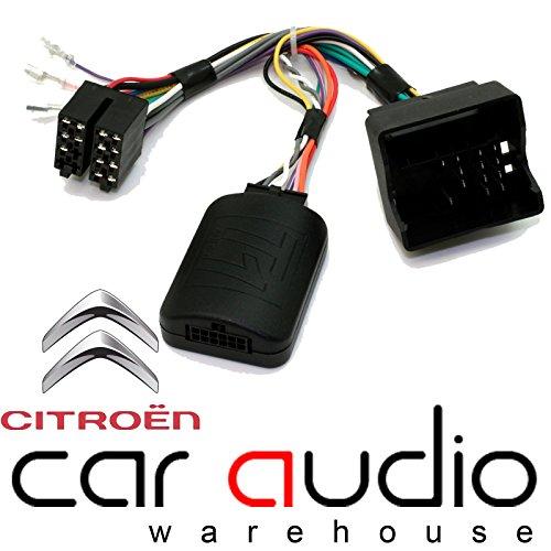 Zoom IMG-2 t1 audio ct3 citroen c2