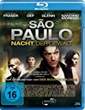 Sao Paulo - Nacht der Gewalt [Alemania] [Blu-ray]