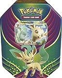 Unbekannt Pokémon Tin 73 Folipurba