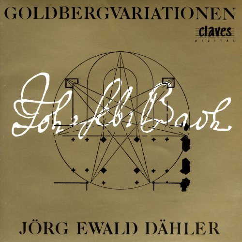 Bach/ Goldberg Variations BWV 988