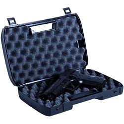 GSG 202598 Étui à Pistolet Noir