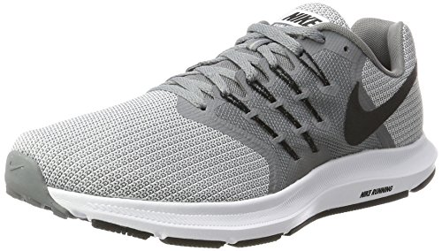 freddo nero Grigio Gris Running Rapida Corsa Nike De Chaussures lupo Nero Homme Grigio w40qg0