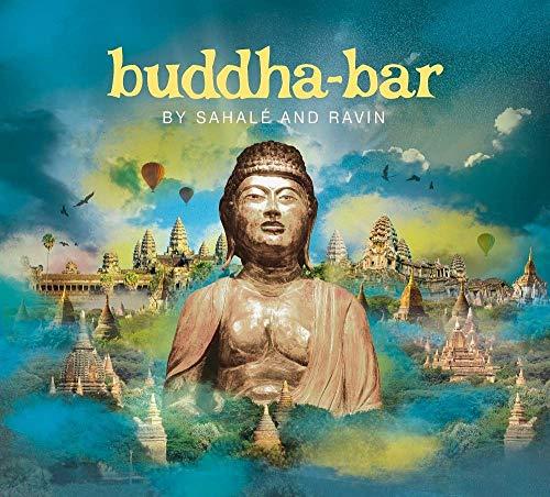 Preisvergleich Produktbild Buddha Bar By Sahalé & Ravin