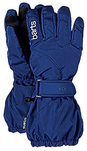 Barts Jungen Guanti per Bambino, Colore Blu (Navy), Taglia 6 (10-12 anni)