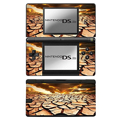 paesaggi-176-lago-asciutto-skin-autoadesivo-sticker-adesivi-pelle-cover-decal-set-con-design-struttu