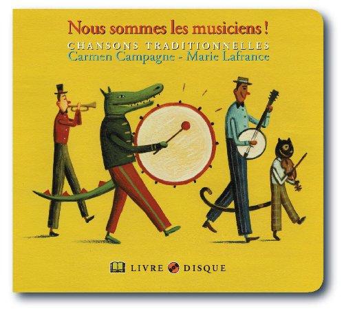 Nous sommes les musiciens !