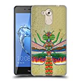 Official Chris Dyer Heaven In Hell Dragonfly Creature Soft