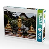 Buddhas 1000 Teile Puzzle Quer