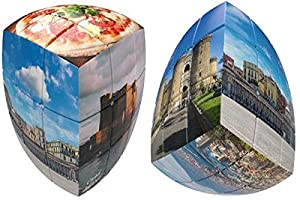 machebelcarrello v-Cube nápoles, Color Color, 095130