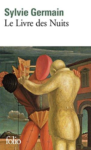 Le livre des nuits (Folio)
