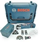 BOSCH Akku-Multi-Cutter GOP 18 V-EC Solo, 06018B0002