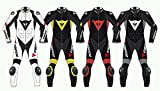 Dainese GP Plus in pelle moto moto sport Race Suit Custom Made