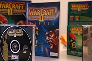 Warcraft II - deluxe