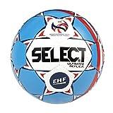 SELECT Replica Ball Unisex, Uni, Blau/Weiß, junior(2)