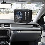 ECMQS Einstellbar 12 V Tragbare Auto Mini Auto Lkw Klimaanlage Kühler Lüfter Autofenster Belüftungsventilator Kühler