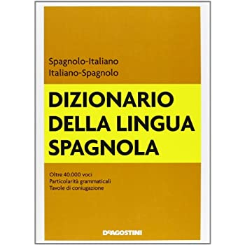 Maxi Dizionario Spagnolo
