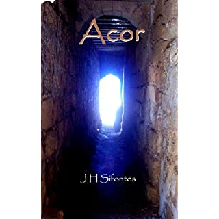 Acor (Spanish Edition)