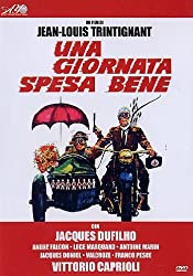 una giornata spesa bene dvd Italian Import by jacques dufilho