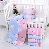 Gauze Children are Cotton Baby Bath Towel Baby Cover Blanket Children