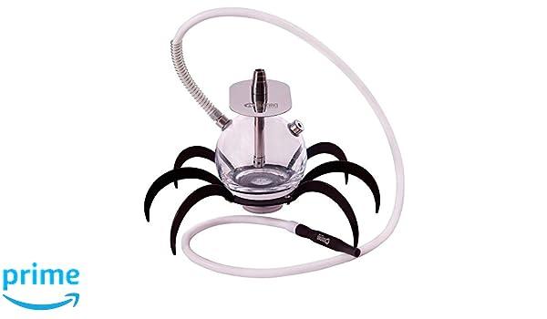 Shisha rauchen shishas modell oduman n9 spider. narguile shishas