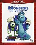 Monsters University(2D+3D) [3D Blu-ray] kostenlos online stream