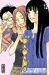 Sawako Edition simple Tome 12