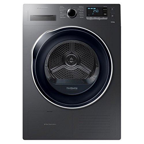 Samsung DV90K6000CX 9kg Inox Tumble Dryer