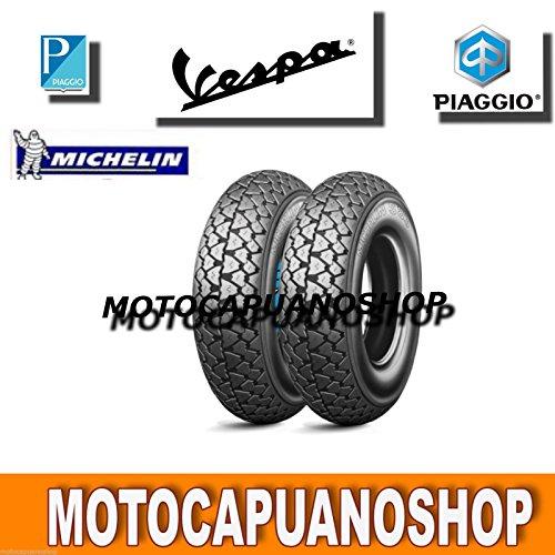 2Reifen Reifen Reifen Michelin S83Vespa PK 50PK50S XL 3.00.103.0010
