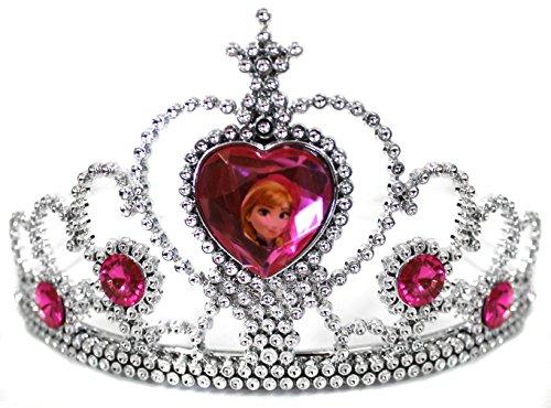 disney-princess-tiara-girls-elsa-anna-or-cinderella-crown-fancy-dress-accessory-childs-frozen-tiara-