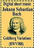 Goldberg Variations (BWV 988)