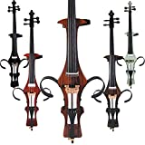 Aliyes handgefertigt mit Massivholz-Cello 4