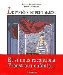 Le fantôme du petit Marcel : A la recherche du titre perdu