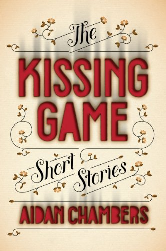 The kissing game : short stories
