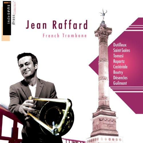 Le Trombone Fran Ais/French Trombone