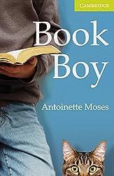 Book Boy: Englische Lektüre für das 1. Lernjahr. Paperback (Cambridge English Readers)