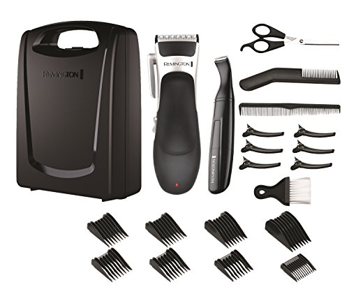 remington-hc366-stylist-hair-clipper-set-hair-clipper-detail-trimmer-scissors-comb-and-neck-brush-25